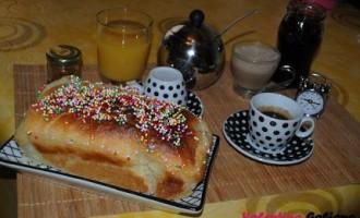 """""""…le delizie del PaLato"""": Plumcake yogurt e vaniglia"""