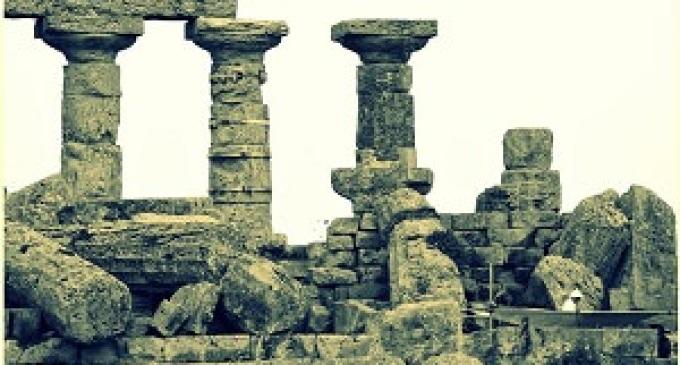 """Conferenza """"L'ottava campagna di scavi della New York University sull'acropoli di Selinunte"""""""