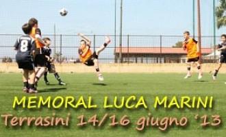 1° Trofeo Internazionale Sicilia Terra del Sole: Memorial Luca Marini