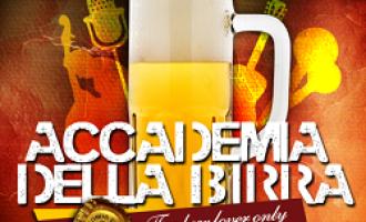 """Palermo: al via la 2°edizione dell' """"Accademia della Birra"""""""