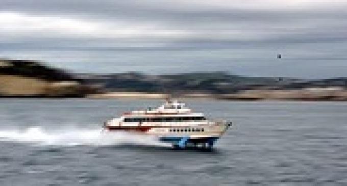 Pantelleria: corse quotidiane per tutta l'estate