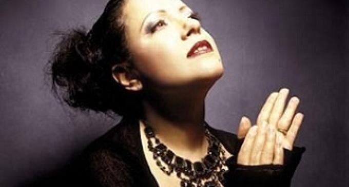 Alcamo: Antonella Ruggiero in concerto