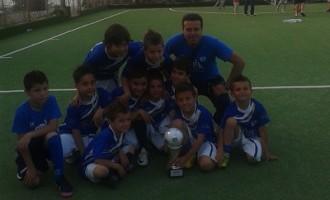 """Per l'""""Asd Nuova Partanna Calcio"""" eccellenti risultati in campo giovanile"""