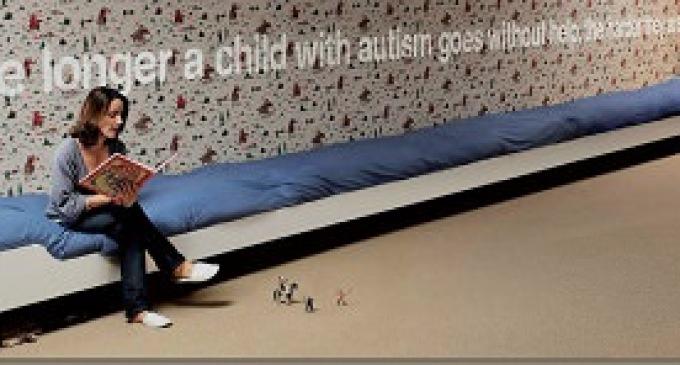 """Alcamo: progetto autismo """"Oltre il labirinto"""" al Centro Congressi Marconi"""