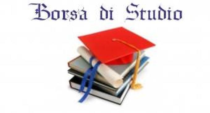 Alcamo: bando per le borse di studio per gli alunni della scuola dell'obbligo e superiore