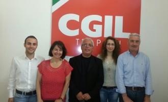 La Cgil si rivolge ai giovani con l'apertura nella Valle del Belice dello sportello di orientamento al lavoro