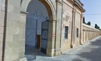 Mazara del Vallo: pronti i lavori per ampliare il cimitero