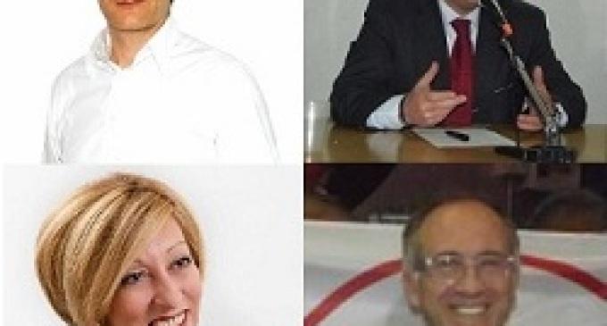 Partanna: dibattito con i quattro candidati sindaco