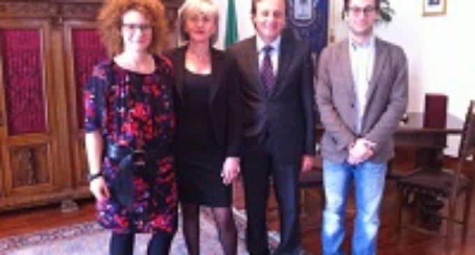 Castelvetrano: il Sindaco Errante manifesta il suo compiacimento per l'intervento della Sen.Orrù sul mantenimento degli uffici giudiziari