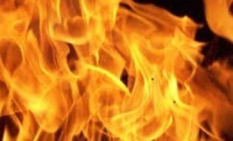 Triscina: incendio del 25 agosto, partono le denunce