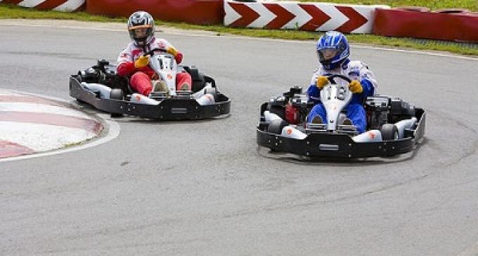 Da domani a domenica la II prova del trofeo regionale di Karting su circuito cittadino
