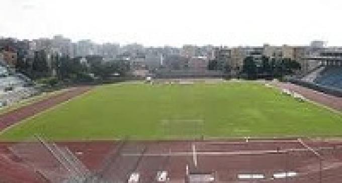 Trapani: varato il progetto per rinnovare lo stadio