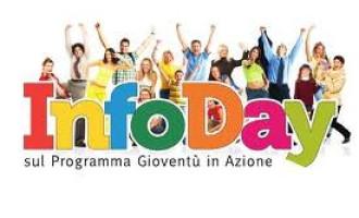 """Alcamo: Infoday dedicato agli obiettivi del programma comunitario """"Gioventù in Azione"""""""