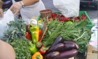 Il mercato del contadino da mercoledì anche a Marinella di Selinunte