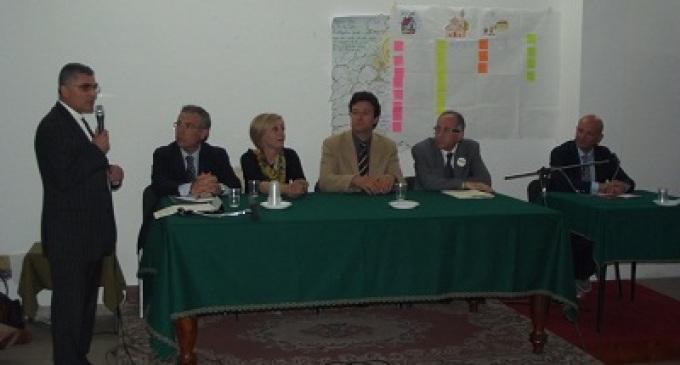Partanna: confronto fra i quattro candidati sindaco, vincono il fair play e la democrazia