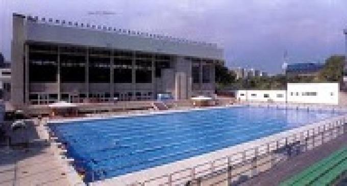 Trapani: varato progetto per la nuova piscina