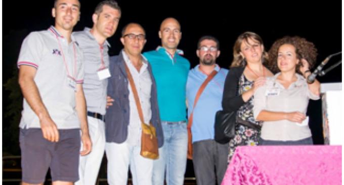 """Partanna: l'associazione """"Belice Valle"""" ringrazia tutti per la riuscita di TipicueArte"""