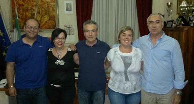 Partanna: il sindaco completa la squadra assessoriale, entrano in giunta Francesca Accardo e Nicolò La Rosa