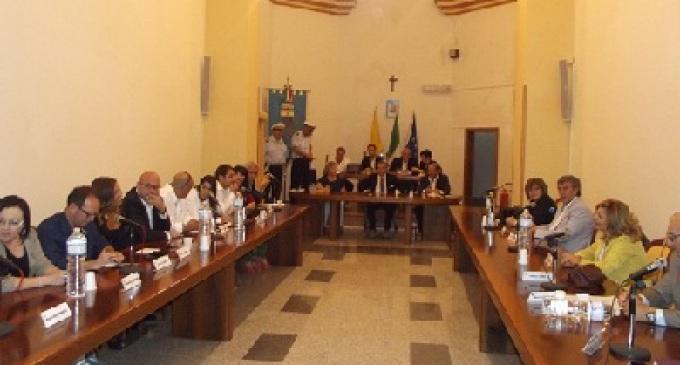 Partanna: definiti i gruppi consiliari e rispettivi capigruppo