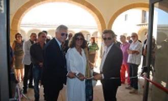 Castelvetrano: il Sindaco Errante presente all'intitolazione dell'Auditorium Paolo Borsellino
