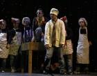 """Orestiadi Gibellina: al Baglio Di Stefano i Teatri alchemici presentano """"Al Prolèter"""""""
