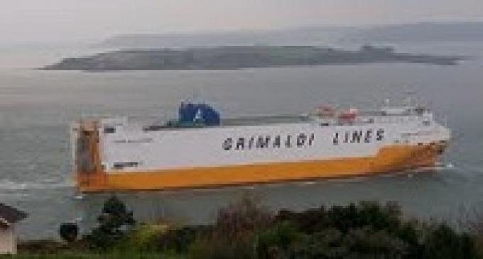 Trapani: sospeso il collegamento navale con Tunisi