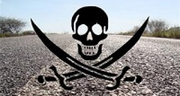 Autostrada Palermo – Mazara: pirata travolge un'auto