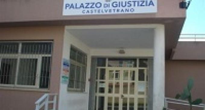 Castelvetrano: il Sindaco Errante incontra la commissione Giustizia del  Senato