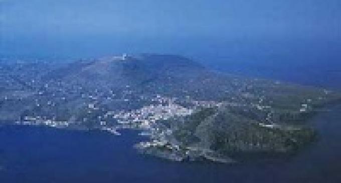 Ustica: scossa di terremoto a largo dell'isola