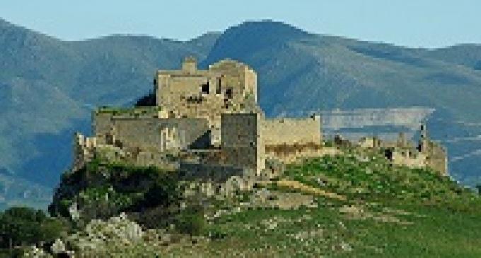 Alcamo: comune inserito nel progetto Valore Paese – Dimore con il castello di Calatubo