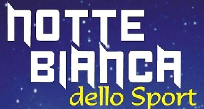 Partanna: Notte Bianca dello Sport