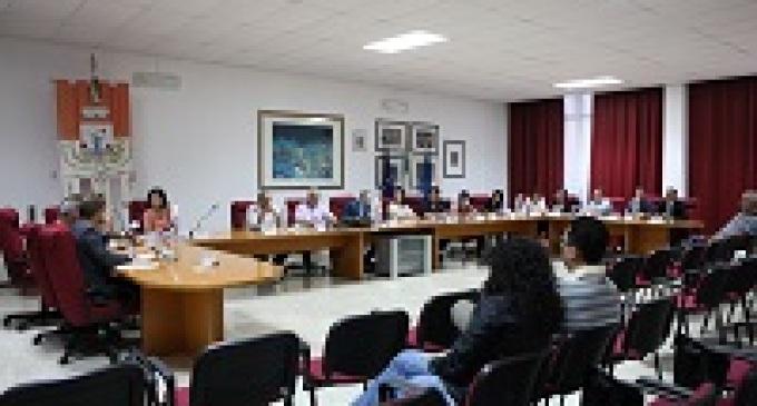 Santa Ninfa: il Consiglio Comunale ha approvato il bilancio di previsione