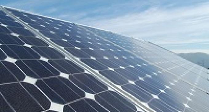 Provincia: sospesi i contributi per gli impianti fotovoltaici