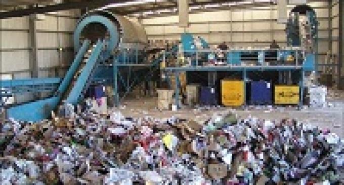 Marsala: la Regione autorizza la realizzazione dell'impianto per i rifiuti