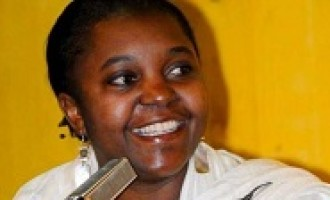 Alcamo: cittadinanza onoraria per il Ministro dell'Integrazione Cecile Kyenge