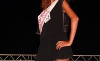 """Gibellina: pochi giorni fa ha avuto luogo la manifestazione di """"Miss Valle del Belice"""""""