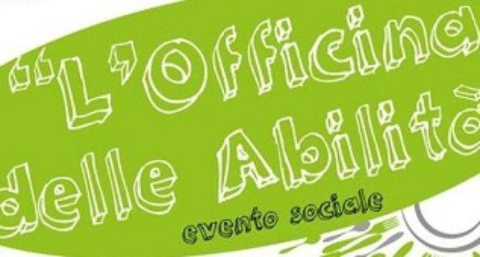 """Partanna: venerdi 23 agosto l'evento sociale """"L'Officina delle Abilità"""""""