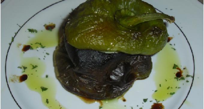 …Le Delizie del Palato: peperoni ripieni