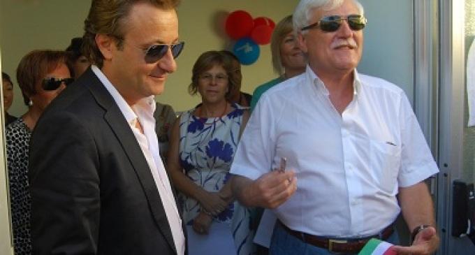 Castelvetrano: il Sindaco inaugura l'anno scolastico