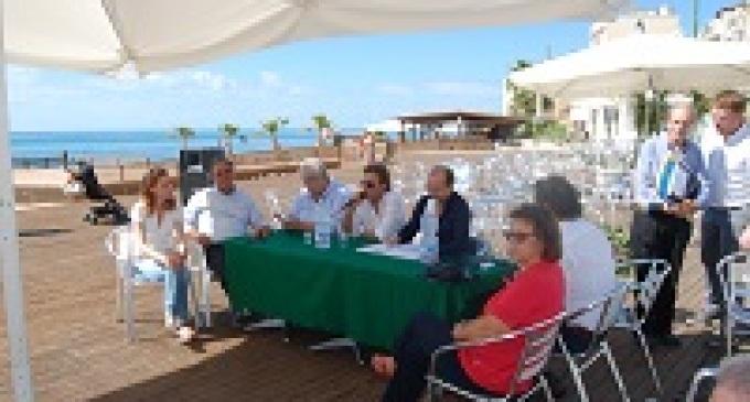 Selinunte: approvato il progetto preliminare del porto