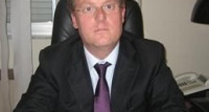 Castelvetrano: il Sindaco Errante esprime solidarietà al Presidente di Confindustria Bongiorno