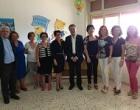 Castelvetrano: inaugurate la sala mensa e le aule della scuola Redipuglia