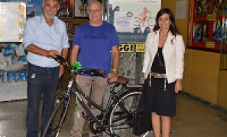 Alcamo: continua con successo la settimana europea della mobilità sostenibile