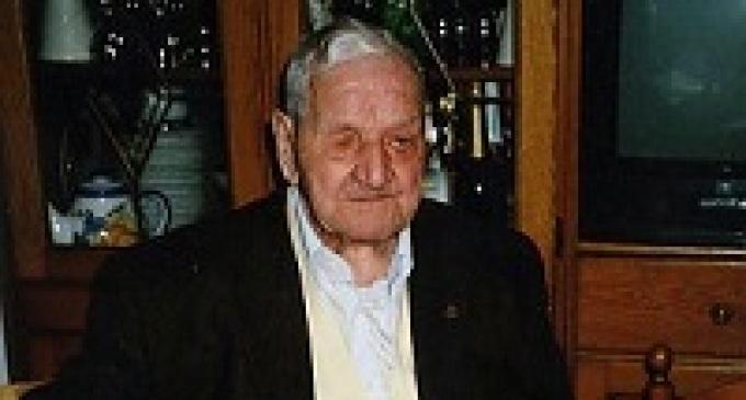 Vive a Enna l'uomo più anziano del mondo