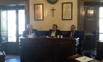 Castelvetrano: incontro in aula consiliare per il Patto dei Sindaci