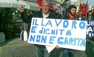 Castelvetrano: domani tavolo di concertazione per salvare il posto ai lavoratori Megaservice