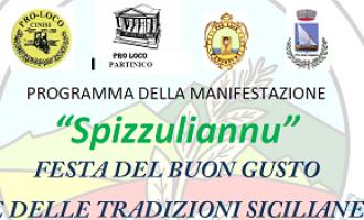 """Ad Alcamo con """"Spizzuliannu"""", festa del buon gusto e tradizioni siciliane"""