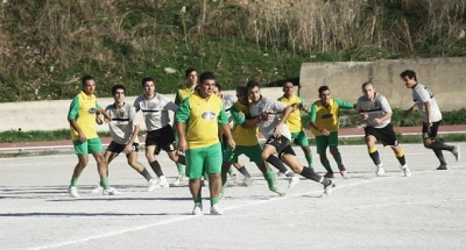 Partenza a stento per il Gibellina: i gialloverdi pareggiano 1-1 contro la Juvenilia.