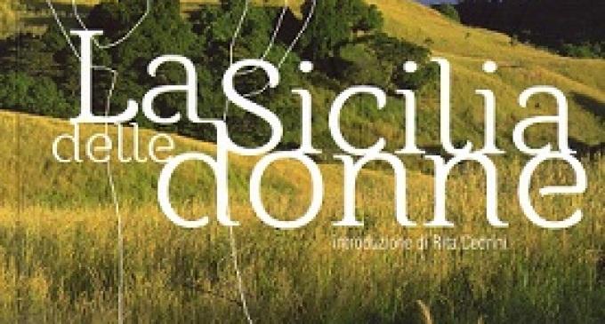 """Alcamo: presentazione del libro """"La Sicilia delle donne"""""""