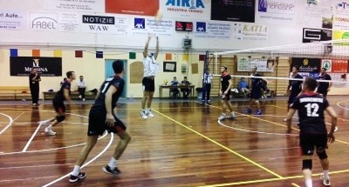 Volley-Serie C: vittoria all'esordio per la Polisportiva Libertas Partanna